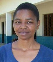 Jackline Karembo